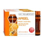 APIGEL 20 x 11ml de Marnys