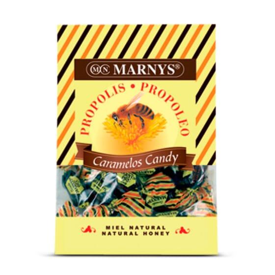 Caramelos De Propóleo Con Miel 60g de Marnys