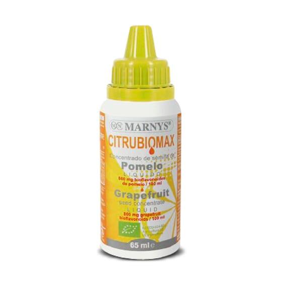 Citrubiomax Toranja 65 ml da Marnys
