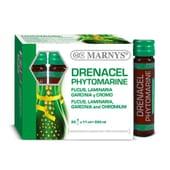 Drenacel Phytomarine 20 x 11ml de Marnys