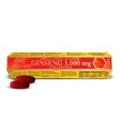Ginseng 1000mg Con Lecitina 30 Caps de Marnys