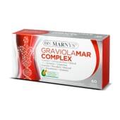 Graviolamar Complex 60 Caps de Marnys