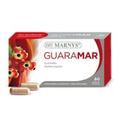 GUARAMAR 60 Caps - MARNYS