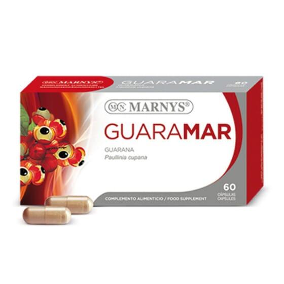 Guaramar 60 Caps da Marnys