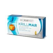 KRILLMAR 60 Caps - MARNYS