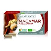 MACAMAR 60 Gélules - MARNYS