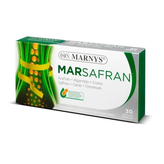 MARSAFRAN 30 Gélules - MARNYS
