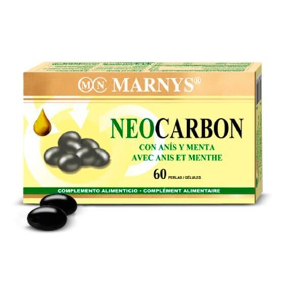 Neocarbon 60 Caps da Marnys