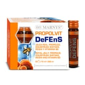 Propolvit Defens 20 x 10ml de Marnys
