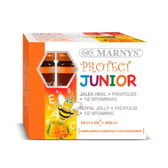 Protect Junior 20 x 10 ml da Marnys