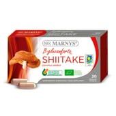 Shiitake 30 Caps da Marnys
