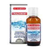 Trazamin Concentrato Di Acqua Di Mare 125 ml di Marnys