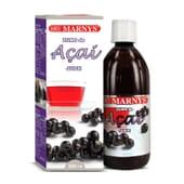 Sumo De Açaí 500 ml da Marnys