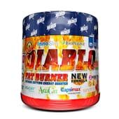 DIABLO FAT BURNER 120 Caps - BIG