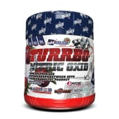 Turrbo Nitric Oxid 265g de BIG