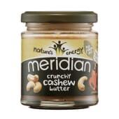 Creme De Caju Crocante 170g da Meridian Foods