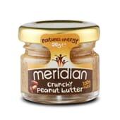 Crema Croccante Di Arachidi 26g di Meridian Foods