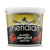 Creme De Amêndoas 1000g da Meridian Foods