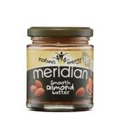 Creme De Amêndoas 170g da Meridian Foods
