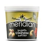 Creme De Caju 1000g da Meridian Foods