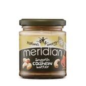 Creme De Caju 170g da Meridian Foods
