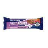 FRUIT POWER 24 x 40g - MULTIPOWER