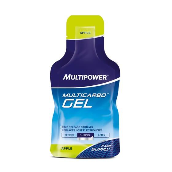Multicarbo Gel 40g da Multipower