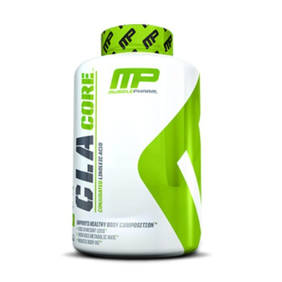 Cla Core 90 Softgels da Muscle Pharm