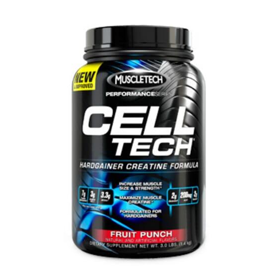 Cell Tech Performance Series 1,4Kg da Muscletech