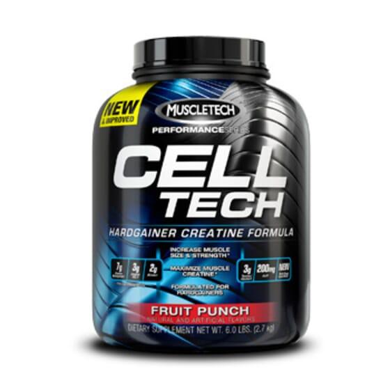 Cell Tech Performance Series 2,7kg de Muscletech