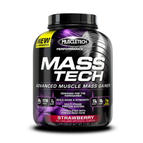 MASS TECH PERFORMANCE SERIES 3180g da Muscletech