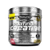 Platinum 100% Creatine 400g de Muscletech