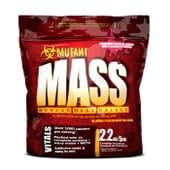 Mutant Mass 2,2 Kg de Mutant