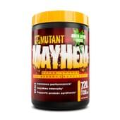 MUTANT MAYHEM 720g - MUTANT