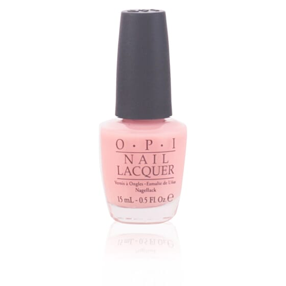 NAIL LACQUER #NLH19 PASSION 15 ML
