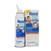 NASALMER HYPERTONIQUE BÉBÉS 125 ml - NALSALMER