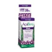 Acai Berry Diet 60 Caps da Natrol