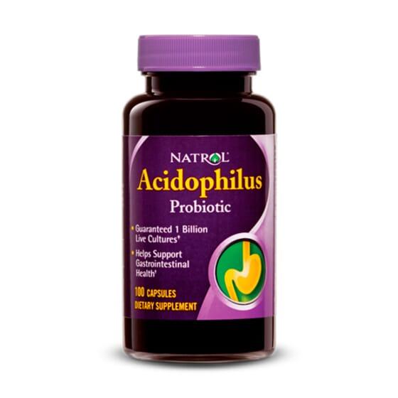 Acidophilus Probiotic 100 Caps da Natrol