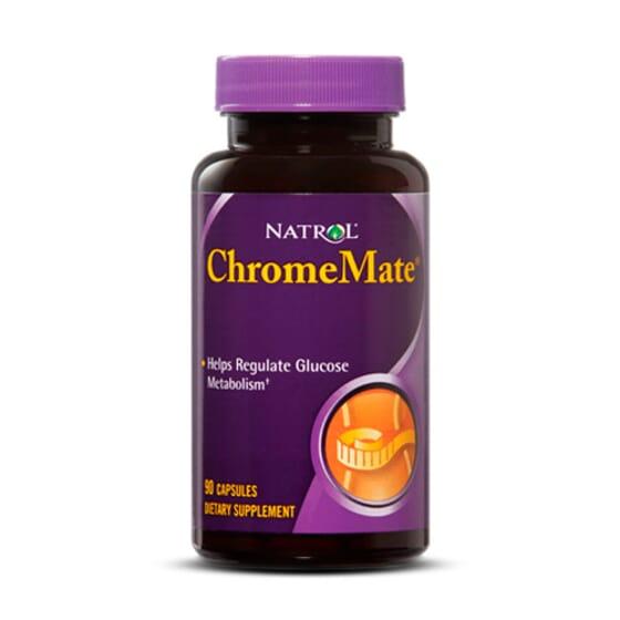 Chromemate 90 Caps da Natrol