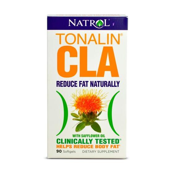 Tonalin CLA 60 Softgels de Natrol