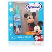 NENUCO MICKEY LOTE 2 pz | Nenuco en Nutritienda