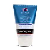 NEUTROGENA CRÈME MAINS ANTI-ÂGE SPF 25 - 50 ml - NEUTROGENA