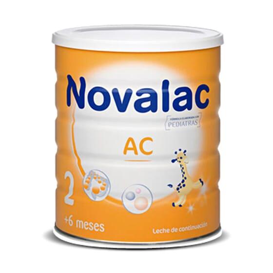 NOVALAC AC 2 - 800 g - NOVALAC