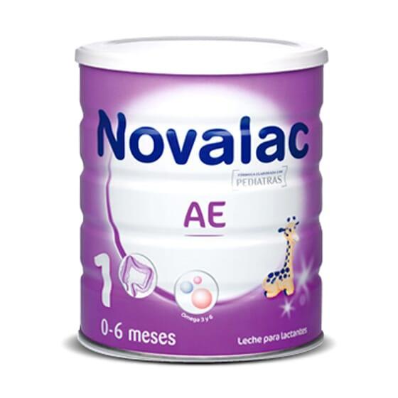 NOVALAC TRANSIT+ 1er âge - 800 g - NOVALAC