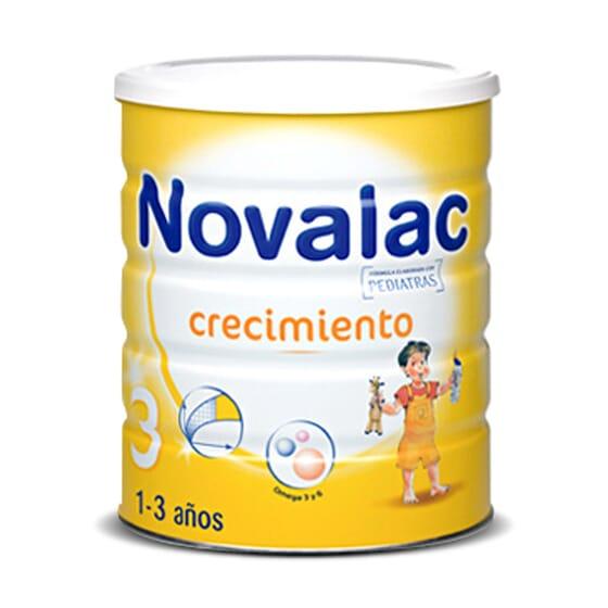 NOVALAC CRECIMIENTO 3 - NOVALAC