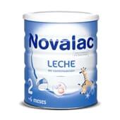 Novalac Leite De Continuação 2 - 800g da Novalac