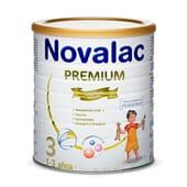 Novalac Premium 3 800g de Novalac