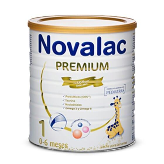 Novalac Premium 1 800g da Novalac