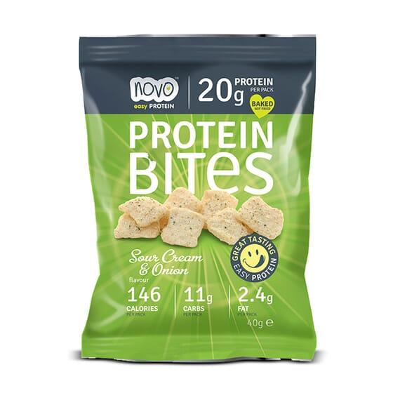 Protein Bites 40g da Novo Nutrition