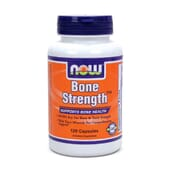 Bone Strength 120 Caps da Now Foods